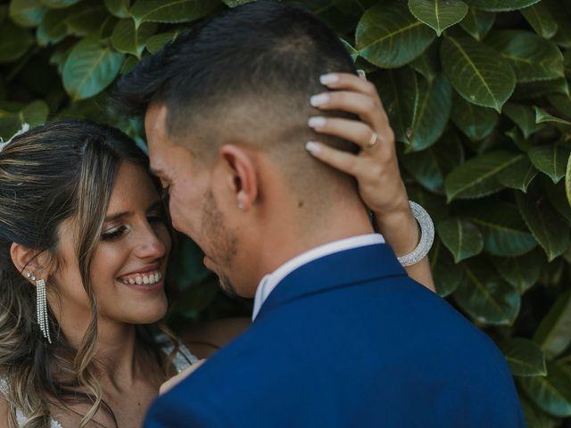 O casamento de Joel e Daniela em Senhora da Hora, Matosinhos 26