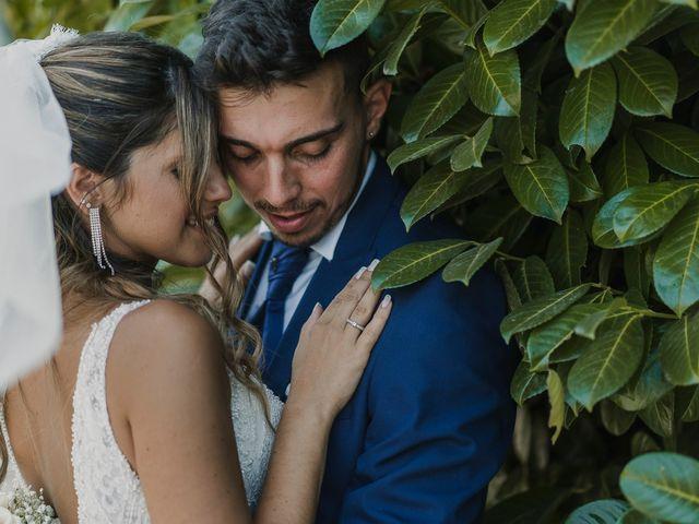 O casamento de Joel e Daniela em Senhora da Hora, Matosinhos 27