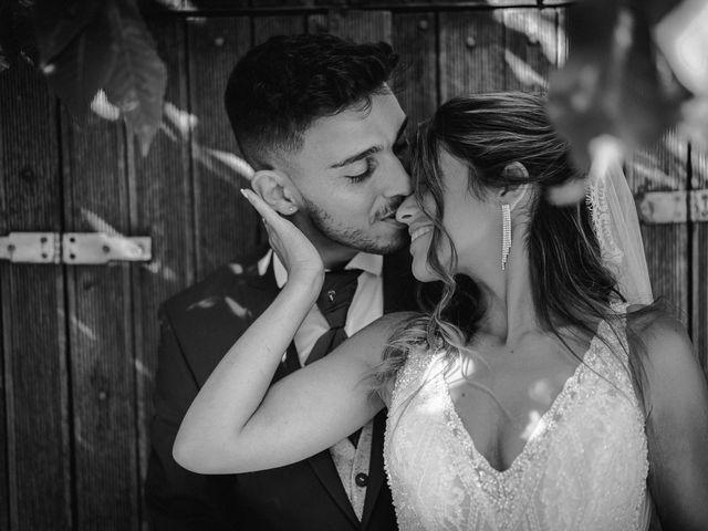 O casamento de Joel e Daniela em Senhora da Hora, Matosinhos 30