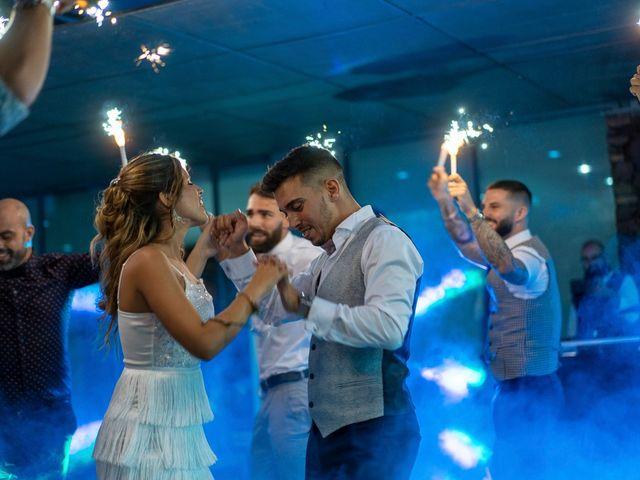 O casamento de Joel e Daniela em Senhora da Hora, Matosinhos 37