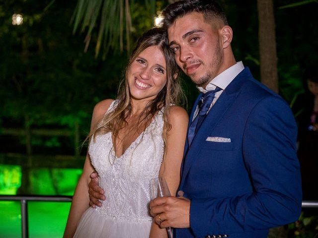 O casamento de Joel e Daniela em Senhora da Hora, Matosinhos 41