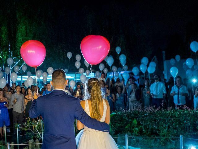 O casamento de Joel e Daniela em Senhora da Hora, Matosinhos 42