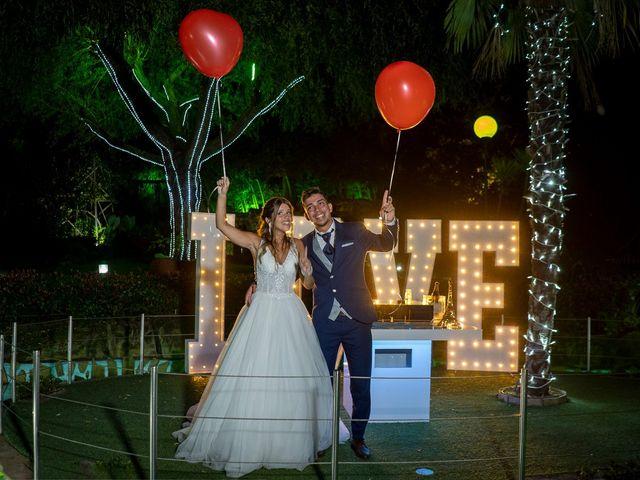 O casamento de Daniela e Joel