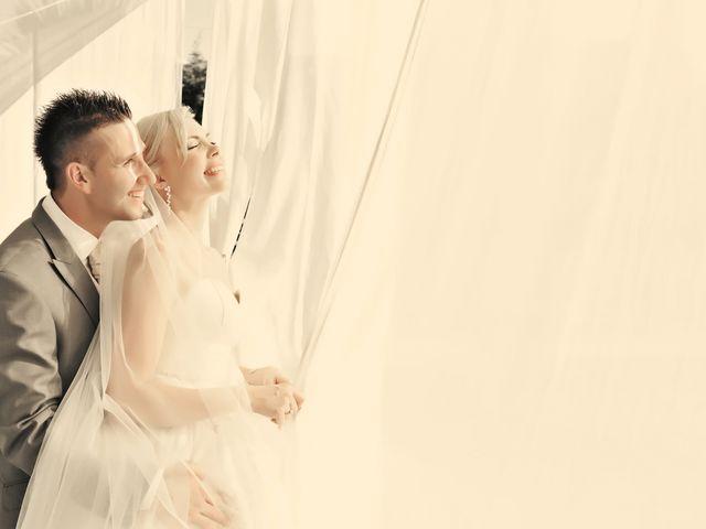 O casamento de Julia e Pedro