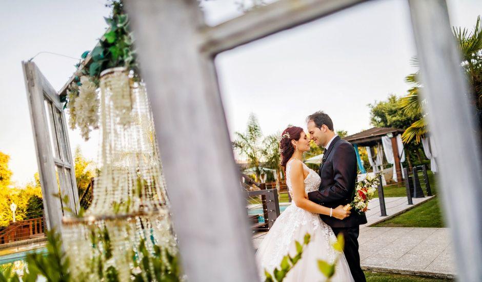 O casamento de Anibal e Arabela em Guimarães, Guimarães