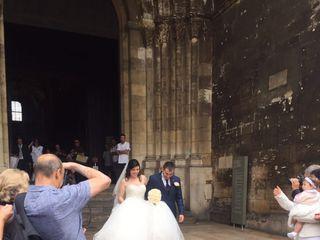 O casamento de Marta e Pedro 2
