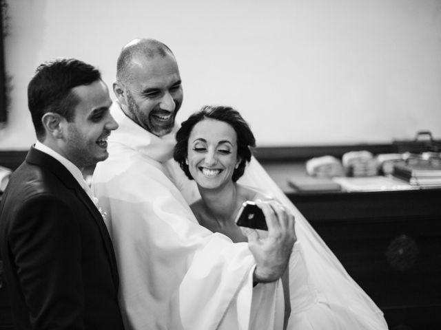 O casamento de Mário e Sara em Santo Tirso, Santo Tirso 1