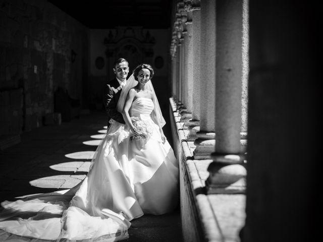 O casamento de Mário e Sara em Santo Tirso, Santo Tirso 2