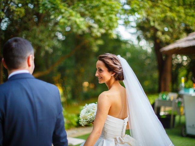 O casamento de Mário e Sara em Santo Tirso, Santo Tirso 10
