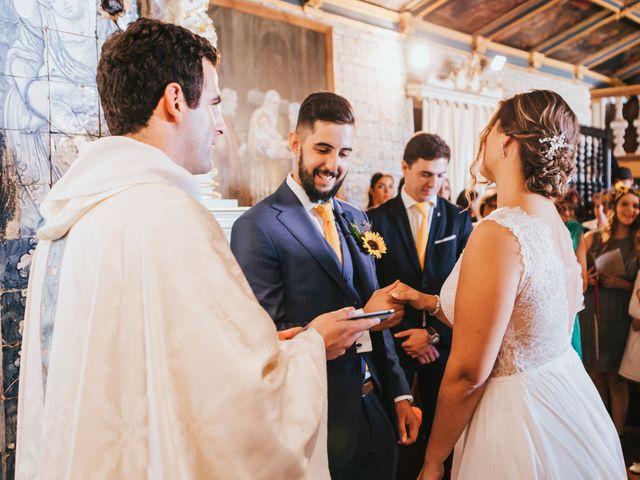 O casamento de João e Filipa em Azurara, Vila do Conde 35