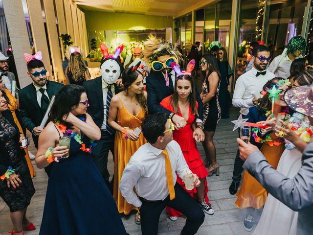O casamento de João e Filipa em Azurara, Vila do Conde 65