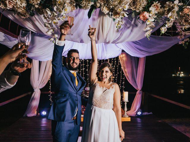 O casamento de João e Filipa em Azurara, Vila do Conde 67