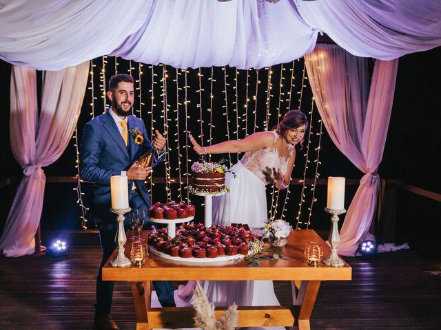 O casamento de João e Filipa em Azurara, Vila do Conde 71