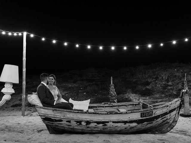 O casamento de João e Filipa em Azurara, Vila do Conde 73