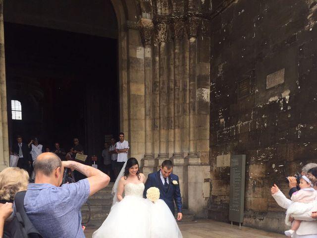 O casamento de Pedro e Marta em Lisboa, Lisboa (Concelho) 1