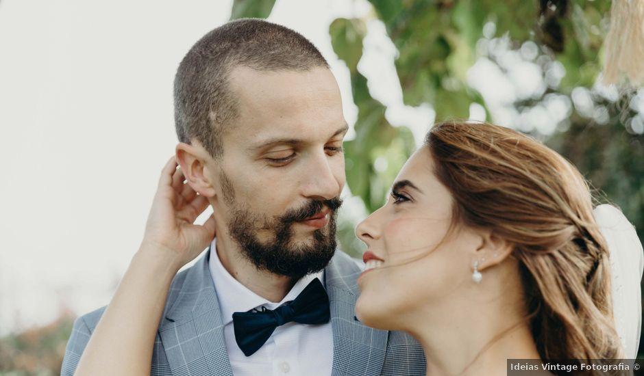 O casamento de Vitor e Ana em Maia, Maia