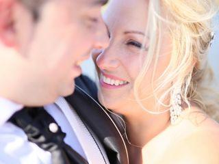 O casamento de Paulina e Paulo 1