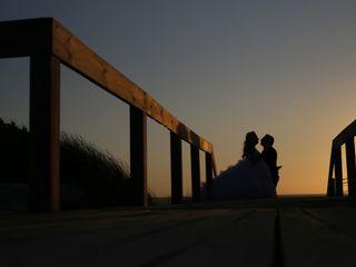 O casamento de Paulina e Paulo 3
