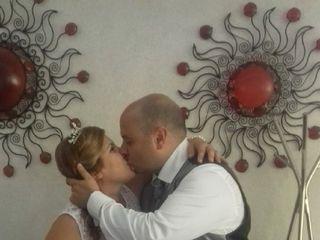 O casamento de Sara e Pedro 3