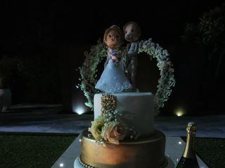 O casamento de Patricia e Stevean 2