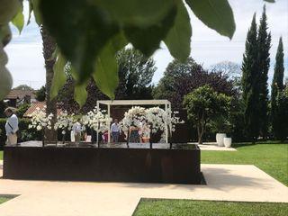 O casamento de Patricia e Stevean 3