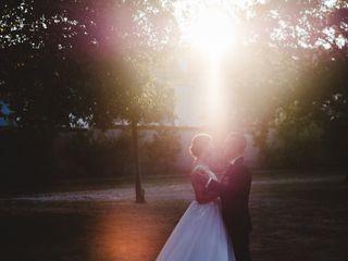 O casamento de Valéria e Michele