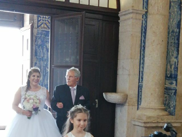 O casamento de Pedro e Sara em Montijo, Montijo 3