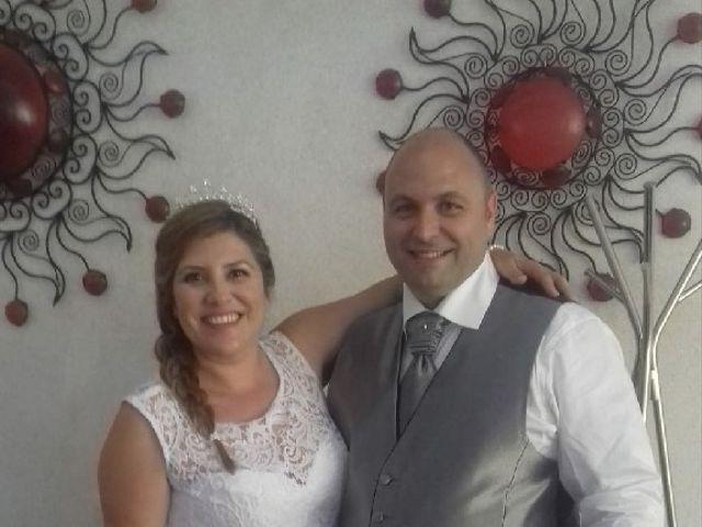O casamento de Pedro e Sara em Montijo, Montijo 4