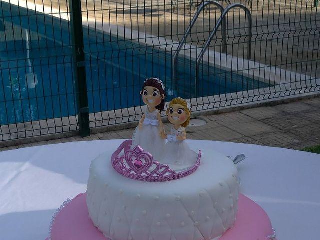 O casamento de Pedro e Sara em Montijo, Montijo 5