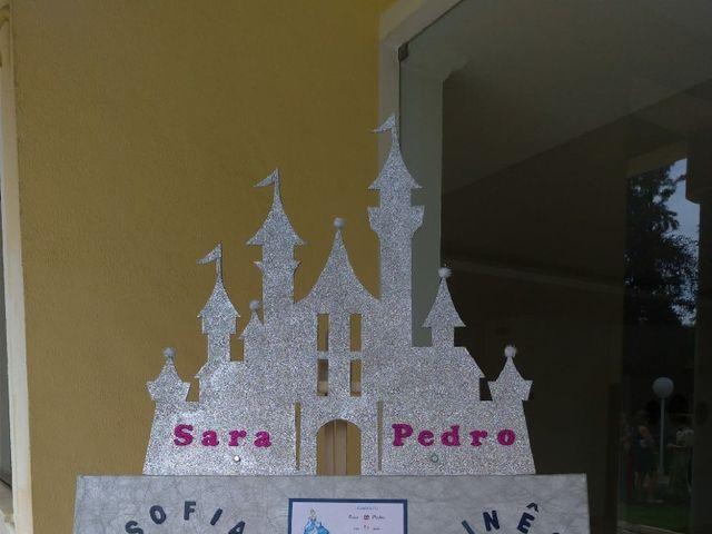 O casamento de Pedro e Sara em Montijo, Montijo 11