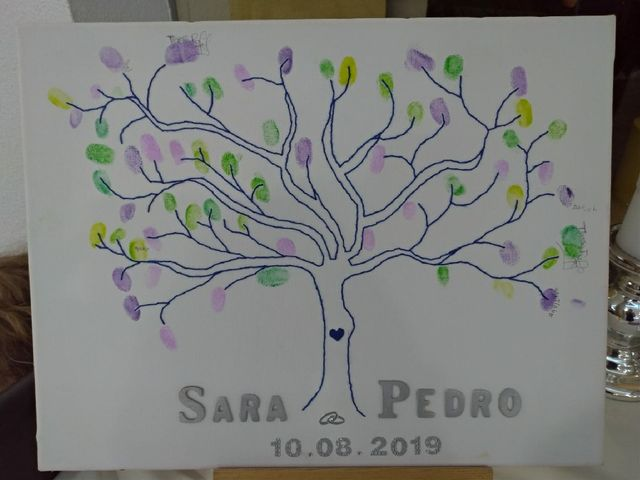 O casamento de Pedro e Sara em Montijo, Montijo 15