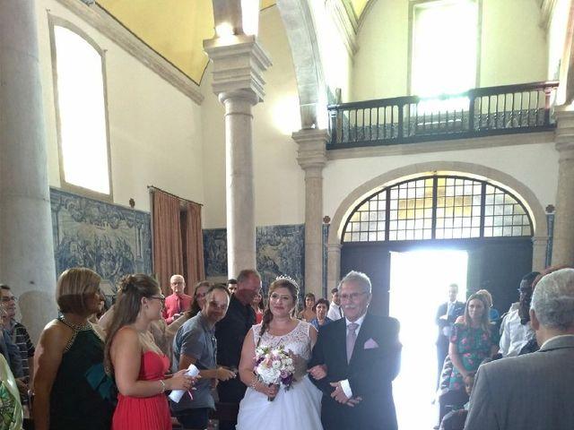 O casamento de Pedro e Sara em Montijo, Montijo 17