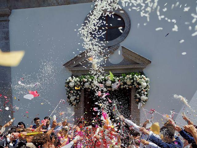 O casamento de Stevean e Patricia em Palmeira de Faro, Esposende 3
