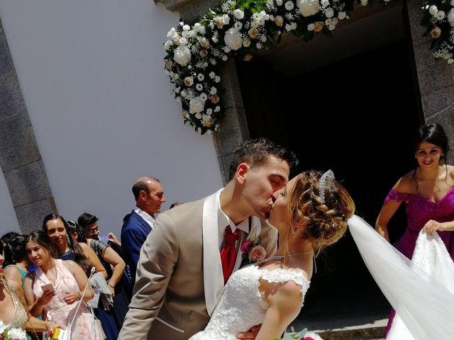 O casamento de Stevean e Patricia em Palmeira de Faro, Esposende 8