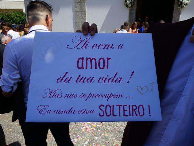 O casamento de Stevean e Patricia em Palmeira de Faro, Esposende 2