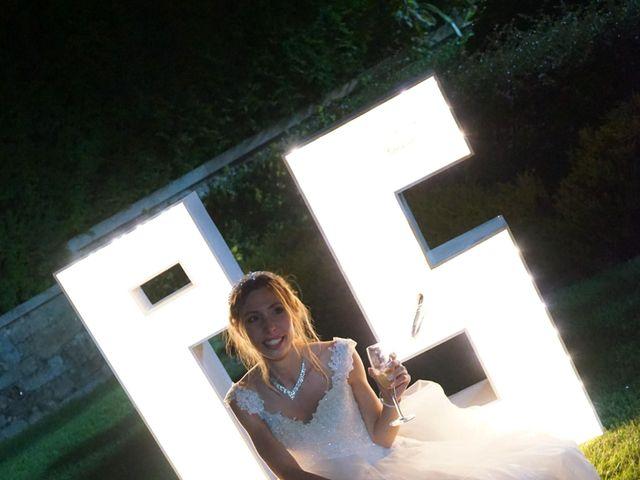 O casamento de Stevean e Patricia em Palmeira de Faro, Esposende 9