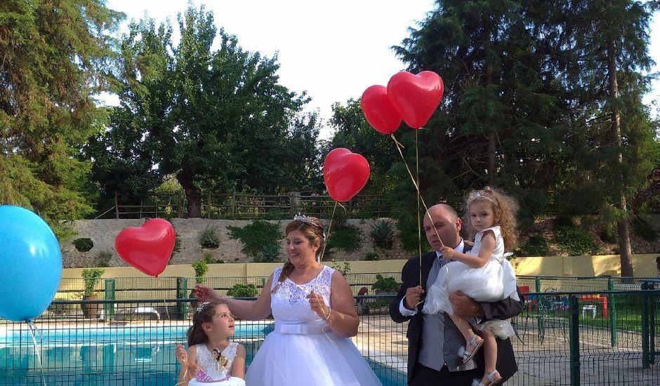 O casamento de Pedro e Sara em Montijo, Montijo