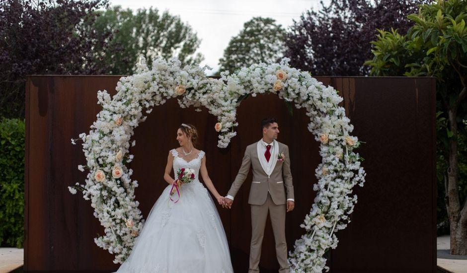 O casamento de Stevean e Patricia em Palmeira de Faro, Esposende