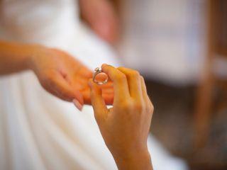 O casamento de Lilia e Manuel 1