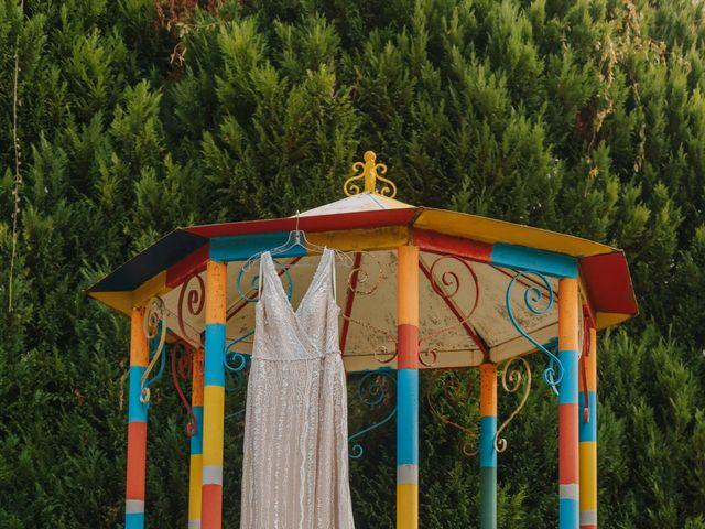 O casamento de Luís e Margarida em Coimbra, Coimbra (Concelho) 6