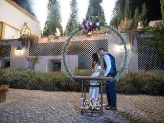 O casamento de Telma e Luis 1