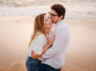 O casamento de Ana e Tiago 2
