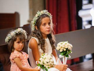O casamento de Susana e Jonathan 3