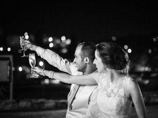 O casamento de Susana e Jonathan