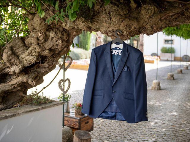 O casamento de Luis e Telma em Sobral de Monte Agraço, Sobral de Monte Agraço 6