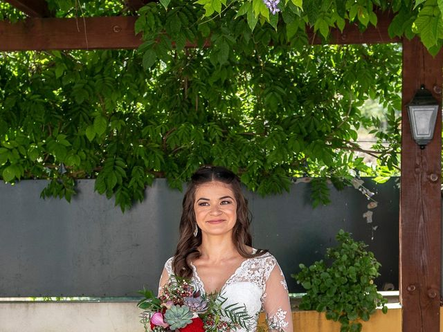 O casamento de Luis e Telma em Sobral de Monte Agraço, Sobral de Monte Agraço 13
