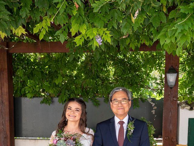 O casamento de Luis e Telma em Sobral de Monte Agraço, Sobral de Monte Agraço 14