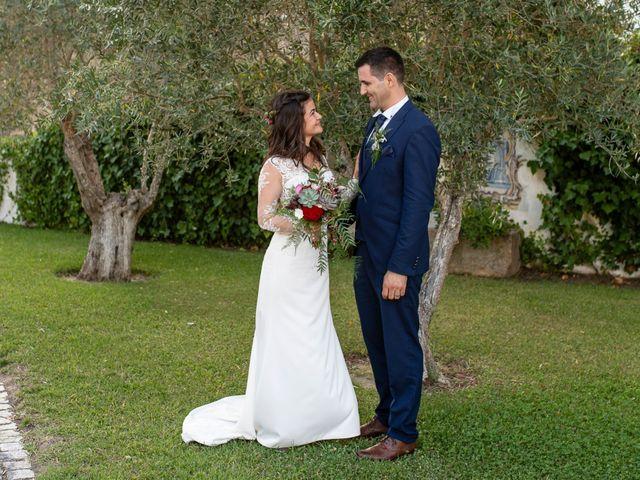 O casamento de Luis e Telma em Sobral de Monte Agraço, Sobral de Monte Agraço 16