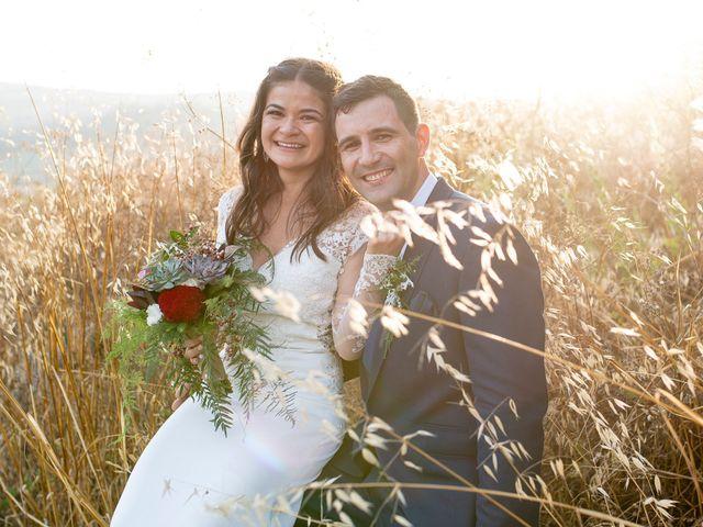 O casamento de Luis e Telma em Sobral de Monte Agraço, Sobral de Monte Agraço 1
