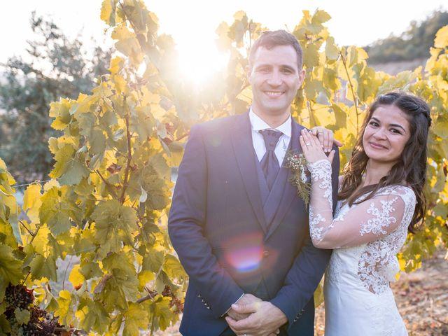 O casamento de Luis e Telma em Sobral de Monte Agraço, Sobral de Monte Agraço 17